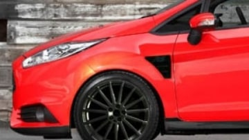 Report: Ford developing Fiesta RS