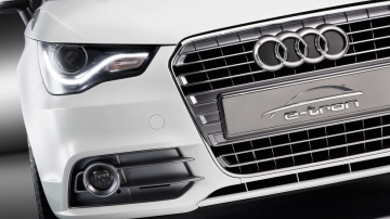 Audi Expanding Hybrid And Electric Vehicle Plans, A6 Hybrid Could Enter In 2012: Report