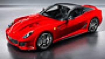 Ferrari 599GTO
