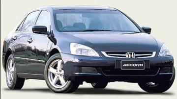 Honda Accord VTi