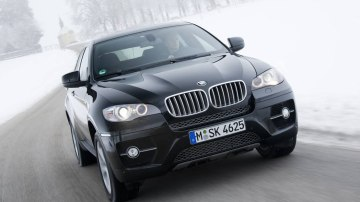 BMW X6 xDrive30d On Sale, Marks Introduction Of Five-seat Option