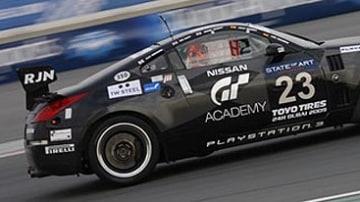 GT Academy Winner Intends To Continue Motorsport Career