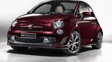 The Fiat that thinks it's a Maserati