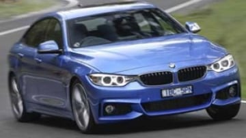 BMW 435i Gran Coupe new car review