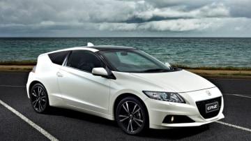 Honda CR-Z axed in Australia
