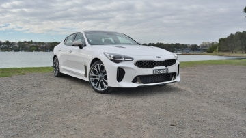 2018 Kia Stinger GT-Line Review | Four-Pot Is A Well-Rounded Package, Albeit a Pricey One