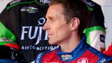 V8 Supercars: McConville Announces Retirement