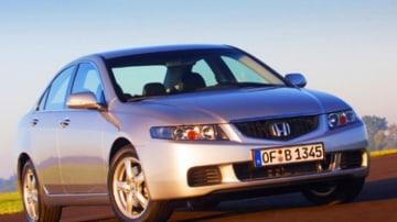 2003-2008 Honda Accord Euro Luxury