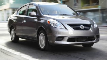 Nissan Almera To Launch In Australia At $17,990 Drive-away: Confirmed