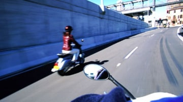 New rules for Qld motorcyclists