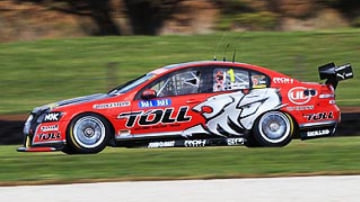 Bathurst: Great Race preview