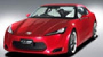 Subaru says no to 'Toyobaru' sports car
