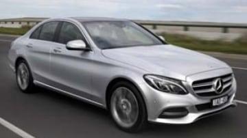 Mercedes-Benz C200 new car review