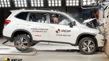 Safety: What is ANCAP?