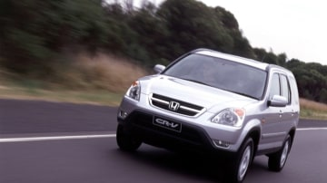 Honda has expanded an airbag recall to include popular models such as the CR-V.