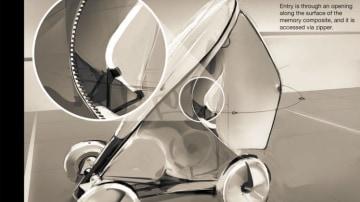 CALTY Design Research/Toyota Design Network: e-grus.