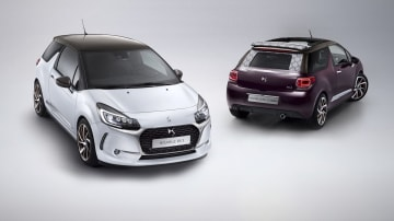 Facelifted DS3 Set For Late 2016 Australian Launch