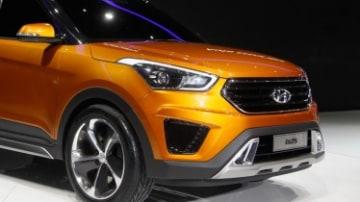 Hyundai regrets decision to delay baby SUV