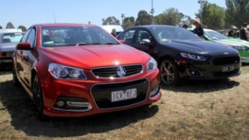 Why Holden v Ford culture is dying
