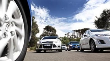Talks clarify production future for Ford, Holden