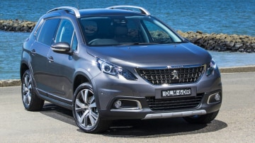 Peugeot Pares Back Pricing On 208 And 2008 Models