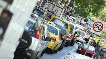 Transport's road to riches paved with $22bn