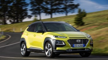 2017 Hyundai Kona first drive review