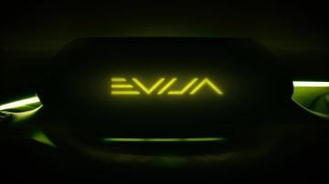 Lotus Evija: EV hypercar name confirmed
