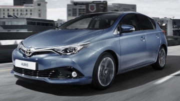 New Toyota Corolla Styling Update Revealed, Due In Australia By Late 2015