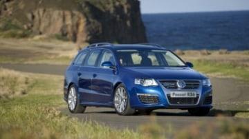 Volkswagen Passat R36 used car review