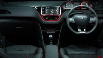2013 Peugeot 208 GTi