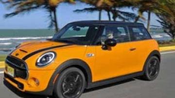 Mini Cooper S road test review