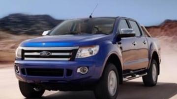 Ford Australia posts its biggest financial loss