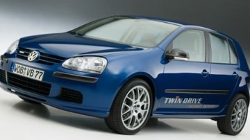 VW aiming to introduce plug-in hybrid in 2010