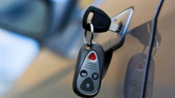 The high cost of losing your car keys