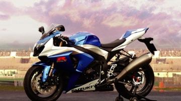 2009 Suzuki GSX-R1000 Released In Australia
