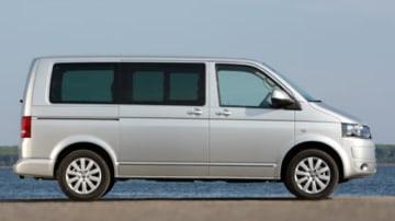 VW Multivan.