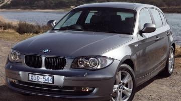 BMW 118d Sports Hatch Review