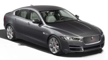 Jaguar XE Portfolio 25t road test review
