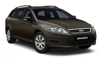 The Ford Mondeo, in wagon form, is a solid package.