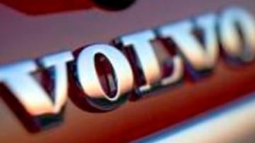 Ford's Sale Of Volvo Put On Ice