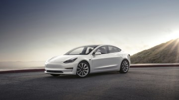 Tesla about to open order books for dual motor Model 3
