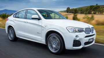 BMW X4 Used Car Review