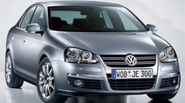 Volkswagen Jetta 2.0 Turbo FSI