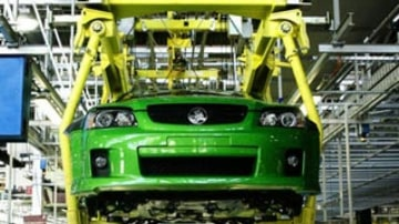 Ford, Holden could close early: PC report