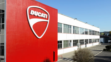 Ducati Up For Grabs As Volkswagen Looks To Trim Costs: Report