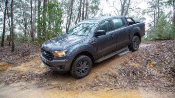 2019 Ford Ranger Sport review