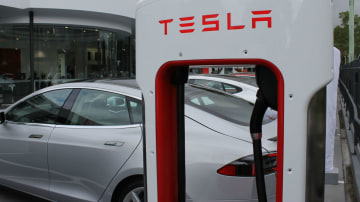Tesla Australia: Superchargers Covering Brisbane To Melbourne By 2017