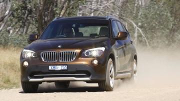 BMW X1 xDrive23d Review