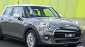 Mini Cooper 5-Door road test review